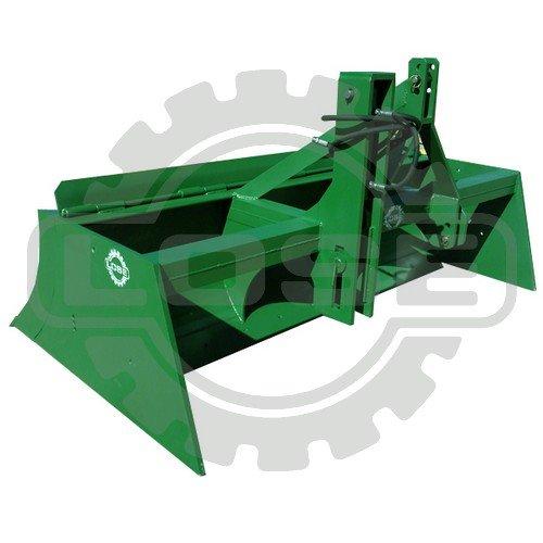 Traílla tractor
