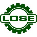 Maquinaria Agrícola Lose Logo